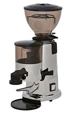 Macap M4 Semi Automatic Chrome Coffee Grinder