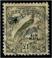 HERRICKSTAMP NEW GUINEA Sc.# C43 Scott Retail $65.00 Used