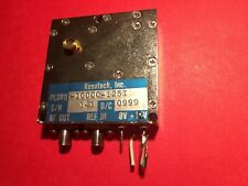 Resotech Phase-locked DRO 10000-125T