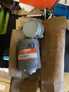 NOS 1962-1964? FORD GALAXIE WINDSHIELD WIPER MOTOR