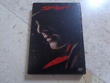 Frank Miller THE SPIRIT 3 Disc SteelBook Blu-ray DVD Samuel L Jackson Eva Mendes