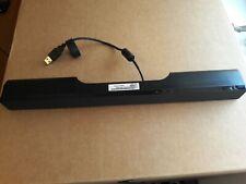 New Dell USB Wired SoundBar Model #: AC511