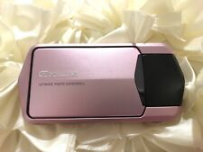 Casio EXILIM EX-TR150 12.1MP Digital Camera - Pink