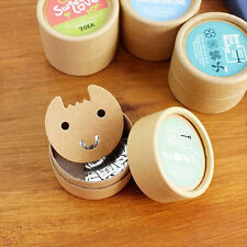 Sweet Mini Steel Bookmarks Clip Animal Book Marker Stationery Clip Box