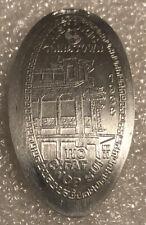 Wo Fat Chop Sui Chinatown Oahu Hawaii Elongated Yen Coin Token Hawaiian