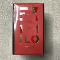 Ex Nihilo Fleur Narcotique LOVE EDITION Eau de Parfum 3.3 Fl.Oz /100 ml New Box