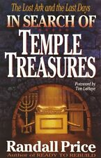 In Search of Temple Treasures: The Lost Ark and th