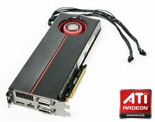 ATi Radeon HD 5870 1GB HD Graphics Video Card For All Apple Mac Pro 2006 - 2012