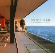 SEASIDE LIVING - IMAGES PUBLISHING GROUP (COM)/ ABRAHAM, RUSSELL (INT) - NEW BOO