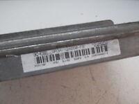 09 MUSTANG 9R3A-12A650-FB COMPUTER BRAIN ENGINE CONTROL ECU ECM EBX MODULE K6040