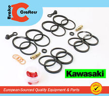 2003 - 2008 KAWASAKI VN 1600 VULCAN MEAN STREAK - FRONT BRAKE CALIPER SEAL KIT