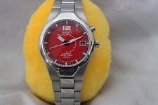 Vintage Seiko kinetic watch 5m42-0H80  NOS