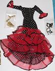 Neuve Tenue outfit ensemble fashion BARBIE ESPAGNE SPAIN Collection collector