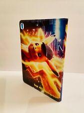 Pokemon Pikachu Yellow Ipad Cover For iPad Air/ Air 2/ Pro9.7 Brand new!