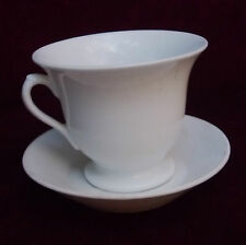 cup and saucer Cup Porcelain from Paris Locre @
