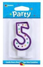 Decoración de color principal multicolor para todas las ocasiones para tartas de fiesta