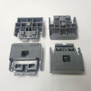 HP/Agilent/Keysight 5041-9167 Instrument Feet-FM 1/2M,  for E44XX(Gray color)