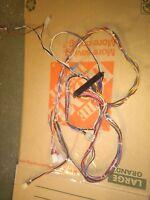 arcade jamma harness #79