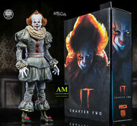 NECA - IT - ES - CHAPTER TWO - ULTIMATE PENNYWISE - NEU/OVP