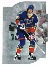 1995-96 SP Great Connection #GC1 Wayne Gretzky !!