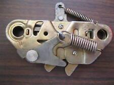 Ferrari 246 Hood Catch / Engine Bonnet Lock, # 20041901