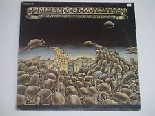 Comander Cody and His Lost Planet Airmen-Live from Deep in the heart... - LP