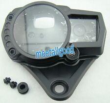New Speedometer Tachometer case Cover For SUZUKI 2007 2008 2009 2010 GSXR600/750