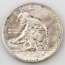 1925-S California Jubilee Commemorative Half Dollar, Choice BU, Full Mint Luster