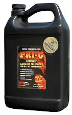 New PRI-G Fuel Stabilizer 1 Gallon Size - Treats up to 2000 gallons of Gasoline