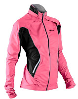 Sugoi Versa Jacket Ladies Super Pink Size UK 14 (L) *REF187