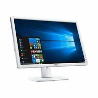 Dell U2412M 24 inch LED IPS Monitor - 1920 x 1200 Resolution, 8ms Response, DVI