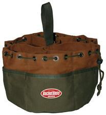 Bucket Boss-25001M Parachute Bag Small Parts Organizer