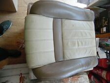 Couleur en cuir noir colorant restauration MG TF ZR ZS ZT XPOWER T GT sièges intérieurs
