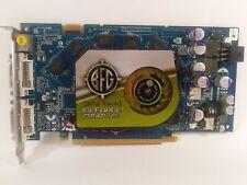 BFG Tech GeForce 7950 GT OC 512MB GDDR3 PCI-E Graphics Card- BFGR7950512GTOCE