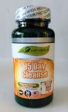 15 DAY CLEANSE FORMULA X 30 CAPSULES