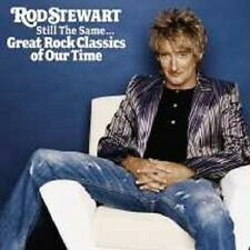 "ROD STEWART ""STILL THE SAME GREAT ROCK CLASSICS OF OUT TIME BEST OF "" CD NEU"