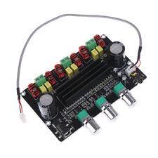 TPA3116D2 2x 80W +100W 2.1 channel digital subwoofer power amplifier board   YT