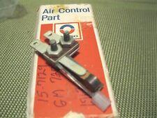 NOS 1963-1966 Pontiac compressor clutch control switch for Air conditioning