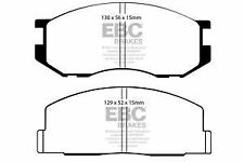 DP536 EBC Ultimax Front Brake Pads for TOYOTA TOYOTA  Spacecruiser Lite-Ace