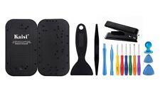 16 in 1 Opening Repair Tool Kit screwdriver Set Kit For iphone & ipad Sim cutter