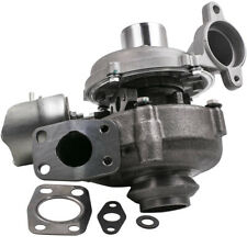 ⭐⭐⭐⭐⭐ 1.6 HDI TDCI 109 PS 80KW Turbolader Für Ford Citroen Peugeot Volvo Mazda