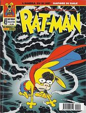 Panini comics RAT-MAN colletion  n. 49    OTTIMO  - ORIGINALE