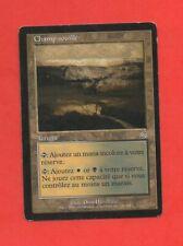 Magic n° 140/143 - CHAMP SOUILLE   (A7644)