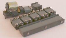 Verbeck Modelbau: angetriebener Rollenprüfstand Rotaroll, Faulhabermotor