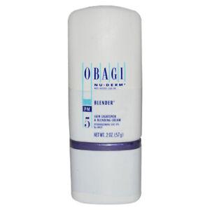 Obagi Nu-Derm Blende Fx 2 oz 59.0 ml Skincare