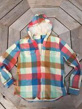 RVCA hooded sweatshirt RN-127571 RARE multicolor pattern Men's size L