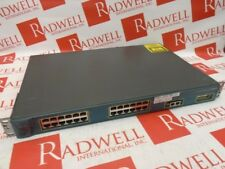 CISCO WS-C3524-PWR-XL-EN (Used, Cleaned, Tested 2 year warranty)