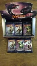 3 (three) - sealed Iconic Masters Booster Packs Mana Drain Flusterstorm