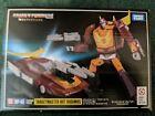Transformers Masterpiece MP-40 Targetmaster Hot Rodimus Rod Takara Authentic