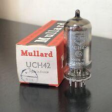 UCH42 MULLARD NOS BOXED VALVE/TUBE (LC91)